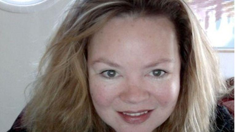 Sylvia Witteman Beeld null