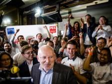 Kan Frans Timmermans het schoppen tot Jean-Claude Juncker?