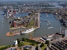Katendrechters eisen inzage in plannen voor Maashaven