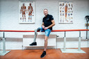 Henk Zijlstra is orthopedisch adviseur.