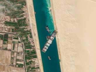 Egypte overweegt 1 miljard dollar schadevergoeding wegens blokkade