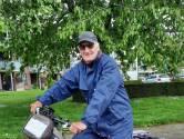 Vierdaagseloper Jan gaat ieder jaar op fietsvakantie: 'Ik zou de Betuwe bijna niet herkennen'