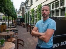 Café Nikki's in Dalfsen definitief af van dwangsom