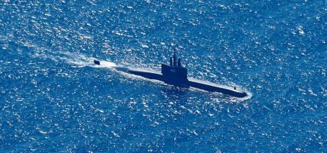 VS sturen vliegtuigen voor zoektocht naar Indonesische onderzeeër