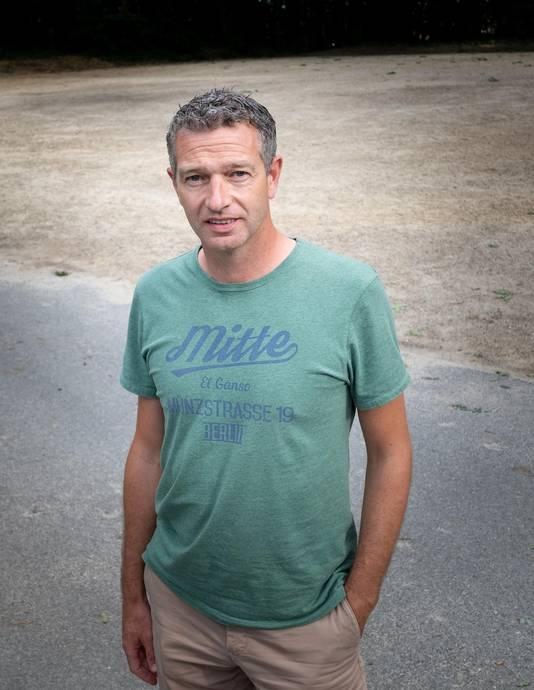 Jan Moons van N-VA sluit momenteel nog gen partijen als coalitiepartner uit.