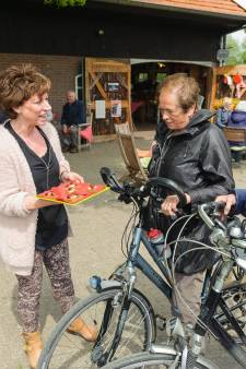 Gemeente Westvoorne is duidelijk: culinaire fietspuzzeltocht door Rockanje vindt geen doorgang