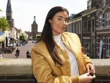 Culemborgse Demi deed mee aan Temptation Island: 'Ik zou nooit seks hebben voor de camera, al ben ik nog zo verliefd'