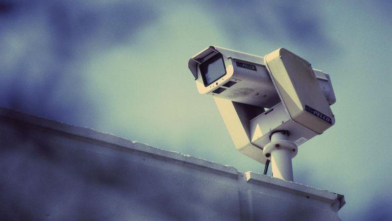 Archiefbeeld: De meeste informatievragen gingen over bewakingscamera's. Beeld thinkstock