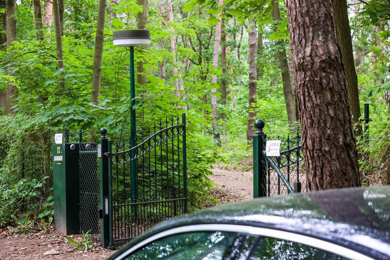 In Lieshout werd 'onder verdachte omstandigheden' een overleden man gevonden.