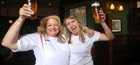 Voor deze Engelse dames is voetbal meer dan alleen een spel: 'Het is onze grote passie en onze trots'