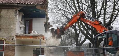 Sloop 115 huizen in Kolpingbuurt