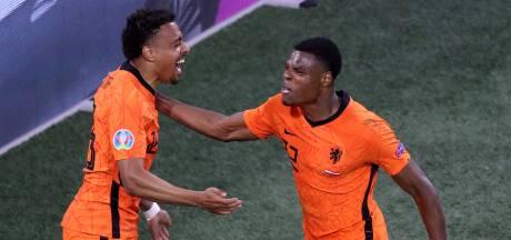 Dumfries en Malen zijn komende week nog afwezig bij PSV