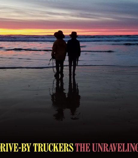 Drive-By Truckers nemen teloorgang VS niet voor lief