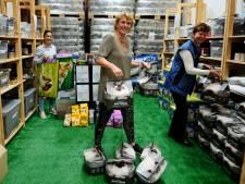 Baasjes die geen geld hebben voor voer kunnen terecht bij dierenvoedselbank: 'Huisdier laat je niet stikken'