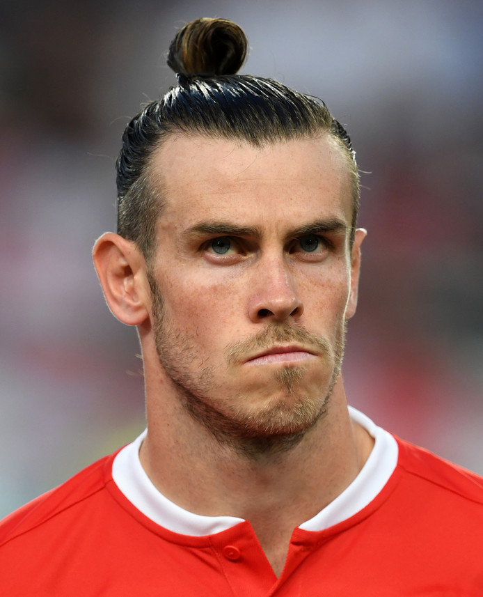 File photo dated 11-06-2019 of Wales' Gareth Bale.
