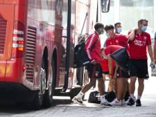 Ruim 6000 coronatests: spelers FC Twente en Heracles halen er hun neus niet meer voor op