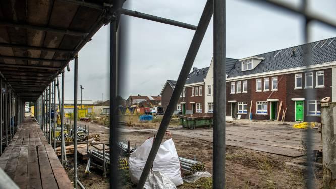 Ondanks bezwaren toch unanieme instemming voor zes woningen aan Millseweg/De Hank