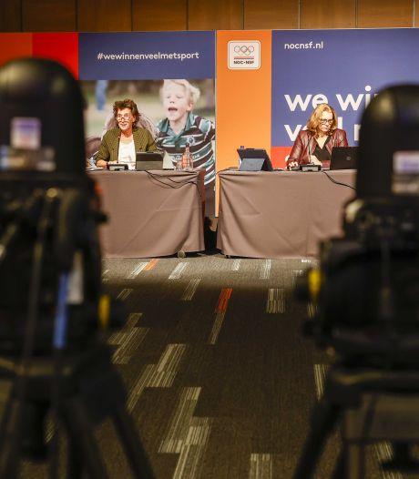NOC*NSF sluit zich aan bij boycot sociale media, KNVB niet