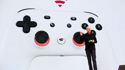 Gamen zonder pc of spelcomputer met Googles nieuwe platform Stadia