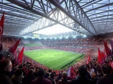 Politiek houdt vast aan planning nieuw stadion: 'We wijken niet voor een stelletje halve terroristen'