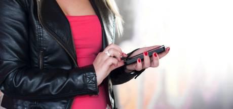 'Smartphone in de klas noodzakelijk'
