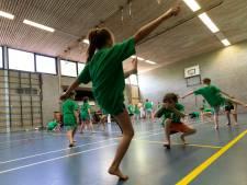 Op Groeiendag! op de Zevensprong gaat het om de persoonlijke groei van kinderen