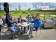Met vrienden genieten van een pintje én de natuur, dat kan onder meer in The National in Sterrebeek