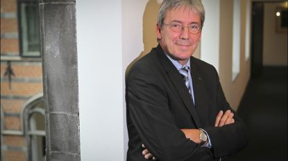 Voormalig UA-rector Verschoren op Antwerpse provincieraadslijst