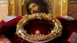 Deze historische kunstschatten zijn uit de brandende Notre-Dame gered