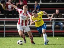 Angerlo Vooruit wint op bezoek bij SC Rijnland: 1-4