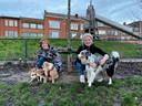 Komt er een dierenasiel in Leuven op termijn of blijft de opvang versnipperd zoals nu?