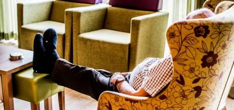 Westland krijgt ruim twee ton om eenzaamheid onder ouderen te lijf te gaan