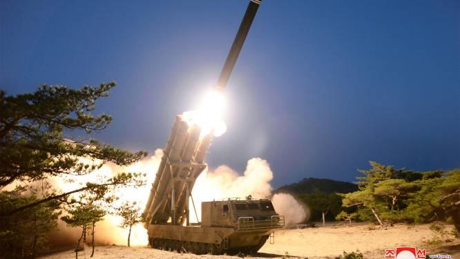 België veroordeelt Noord-Koreaanse raketlanceringen