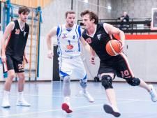 Enschedese clubs Amical en Jugglers samen naar de tweede divisie