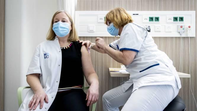 ACV wil nog geen verplichte vaccinatie van het zorgpersoneel, ook Vandenbroucke is geen voorstander
