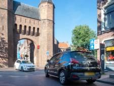 Amersfoort komt in actie na kritiek op autoluwe binnenstad: alle borden gecontroleerd op 'nut'