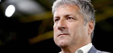 ADO haalt met Brood ervaren trainer binnen: 'Verrast dat hij onze ploeg al zo goed kende'
