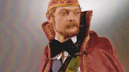 Ex-Prins Carnaval Donald Buyze (72) overleden