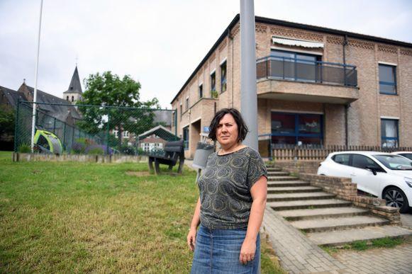 Directrice Mariska Frooninckx van De Sterrekes.