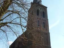 Piano- en orgelconcert van zingende Colijn Buis in Macharense kerk