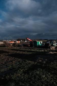 Het laatste stukje groen in Westervoort verdwijnt