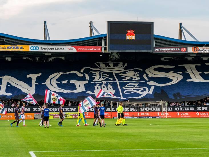 LIVE | Otschi Wriedt schiet Willem II al snel op voorsprong tegen FC Groningen