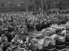 """65 ans après, va-t-on enfin identifier 17 victimes du Bois du Cazier? """"Je suis ému"""""""