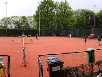 Nieuwe velden Oxaco laten tennis hele jaar door toe