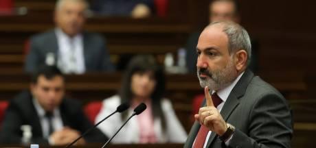 Armenië beschuldigt Azerbeidzjan van schenden vredesdeal