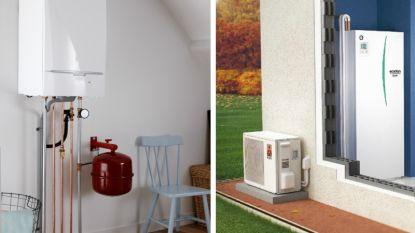 Met dit dilemma worstelt elke (ver)bouwer: nog één keer een gasketel of nu al een warmtepomp?