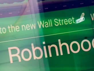 Beurshandelsapp Robinhood sterk onderuit op stijgend Wall Street