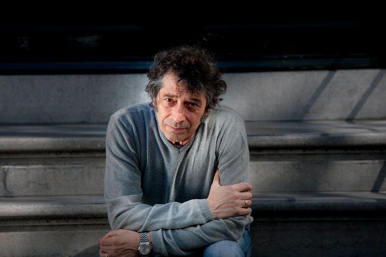 Sandro Veronesi. Beeld ISOPIX