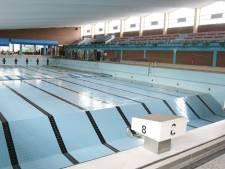 Pas de short de plage, pas de téléphone, pas de jeux: de nouvelles règles à la piscine olympique de Seraing