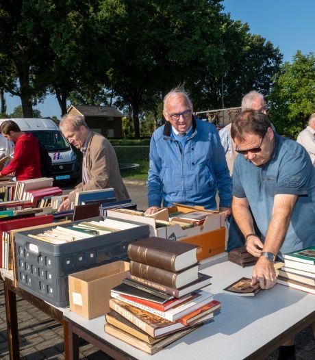 Orgelfanaten azen op juweeltjes in Elburger museum